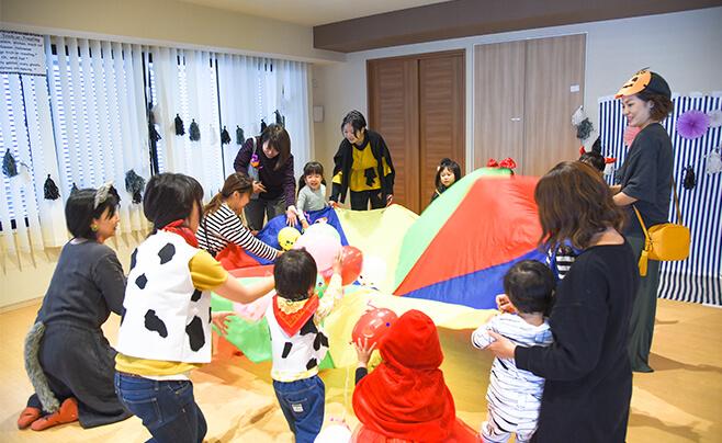 豊中shiinaphotoしいなフォトの子育てイベント